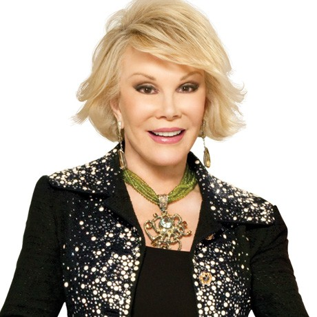 Update: Joan Rivers Being Brought Out Of Medically Induced Coma | Joan Rivers