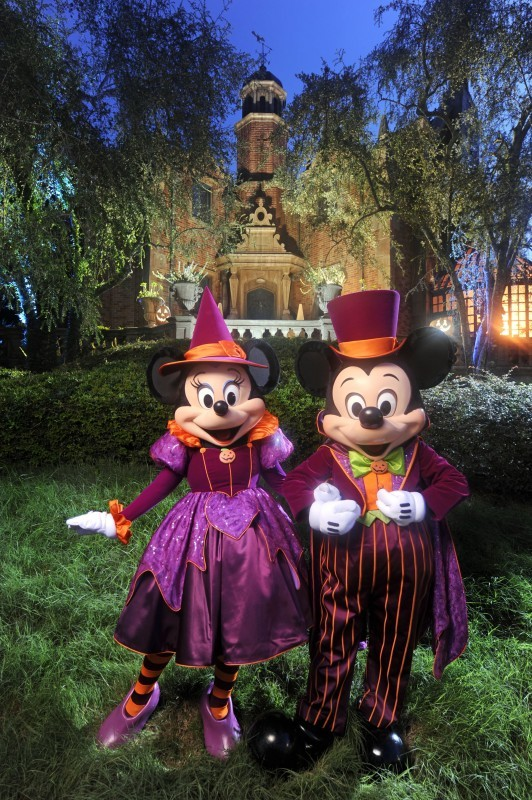 Mickey's Not So Scary Halloween Party Starts the Haunt Season at Magic Kingdom | Mickey's Not So Scary Halloween