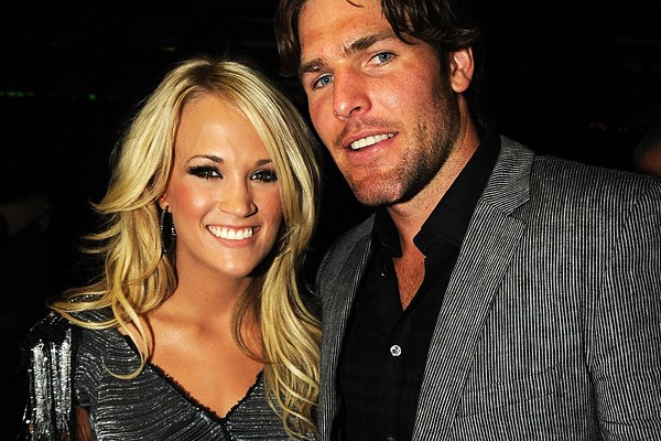 Baby Alert: Carrie Underwood And Mike Fisher Expecting First Child | Carrie Underwood