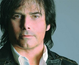 Rock Legend Jimi Jamison Dies At Age 63 | Jimi Jamison