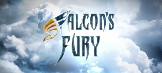 Falcon's Fury Opens at Busch Gardens in Tampa   falcon's fury