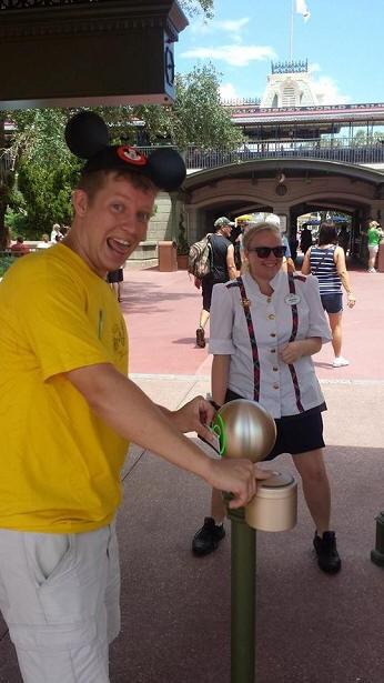 365 Days Of Disney: One Man's Whirlwind Adventure  | Disney