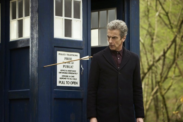 BBC Releases Synopsis And Teaser Photos For Doctor Who's