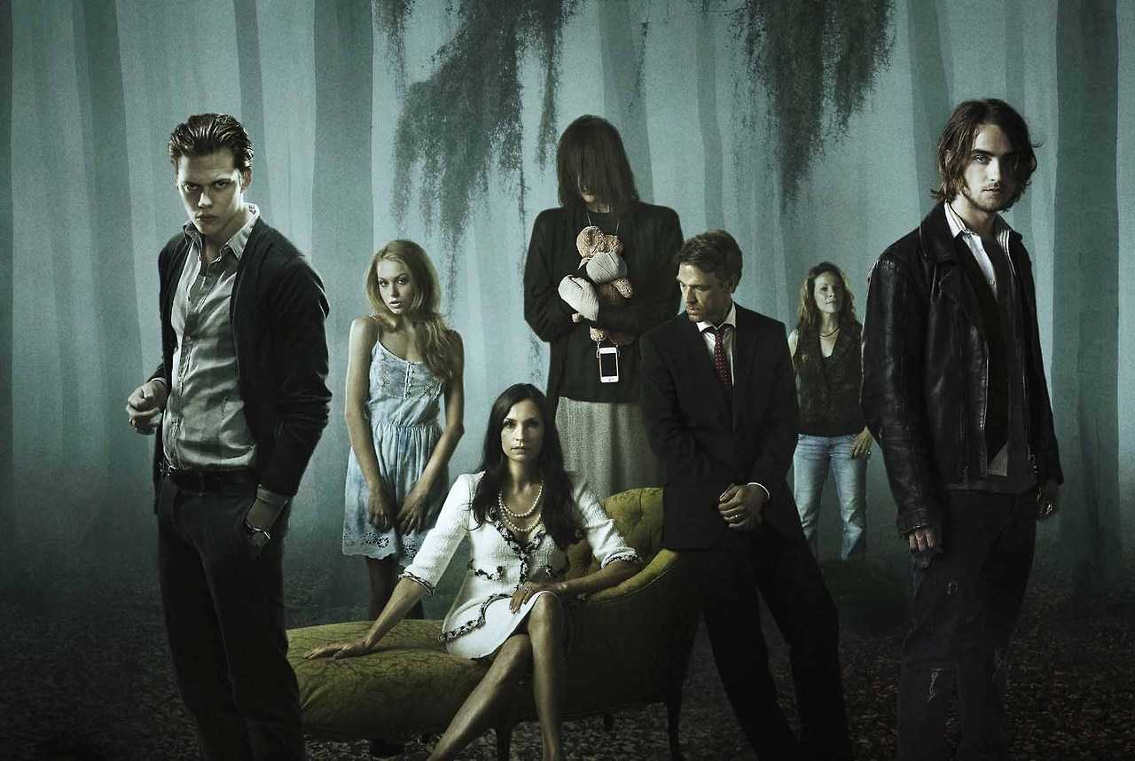 Netflix Renews Hemlock Grove For Third And Final Season | Hemlock Grove