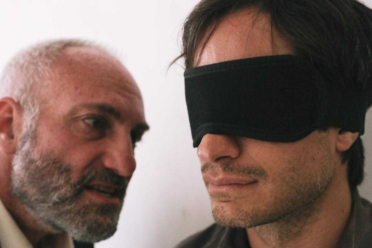 First Haunting Trailer For Jon Stewart's Directorial Debut, Rosewater, Released | Rosewater
