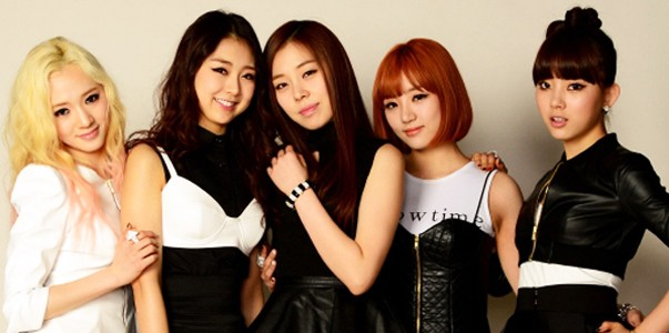 EunB Of KPop Band Ladies' Code Dies In Tragic Accident | EunB