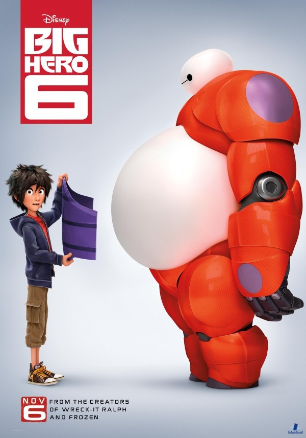 Disney Takes Big Risks With Big Hero 6 | Big Hero 6