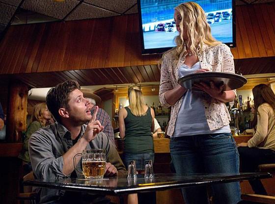 Demon Dean Does Karaoke For Supernatural Season 10 | Demon Dean