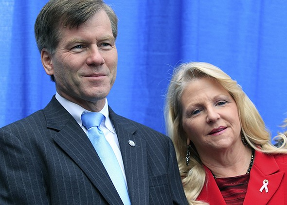 Virginia Ex-Governor McDonnell's Corruption Verdict Has Been Reached: Guilty | McDonnell