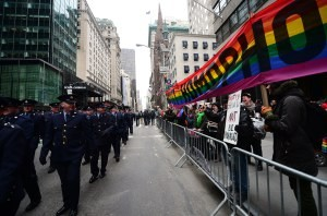 No Longer Banned, Gay Groups Will Now March On St. Patrick's Day | Gay