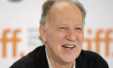 Director Werner Herzog To Have 'Parks And Recreation' Cameo | Werner Herzog