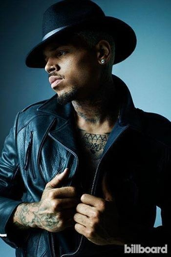 Chris Brown Opens Up On Positivity, Maturity, And The Road Ahead | Chris Brown