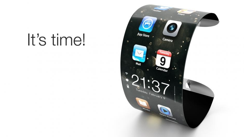 IT'S HERE: Apple Will Release New Wearable Device Very Soon | Apple
