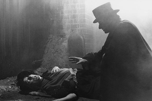 CASE CLOSED: Jack The Ripper Identified At Last | Jack the Ripper