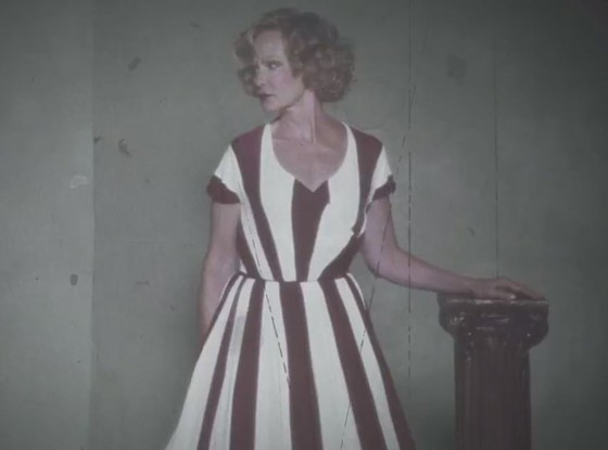 Jessica Lange Leads American Horror Story: Freak Show Character Trailer | American Horror Story