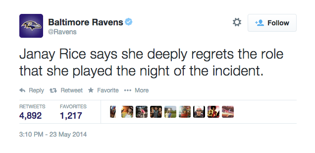 Ray Rice Cut By The Baltimore Ravens And Suspended Indefinitely By The NFL | Ray Rice
