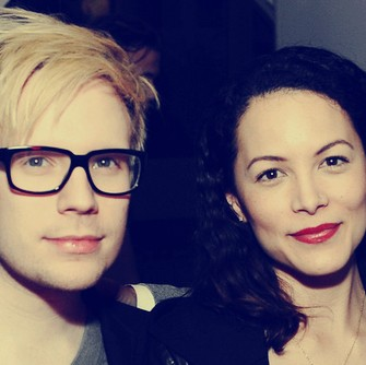 Fall Out Boy's Patrick Stump Is Going To Be A Dad | patrick stump