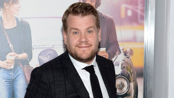 CBS Makes It Official: James Corden Is Our New 'Late Late Show' Host | james corden