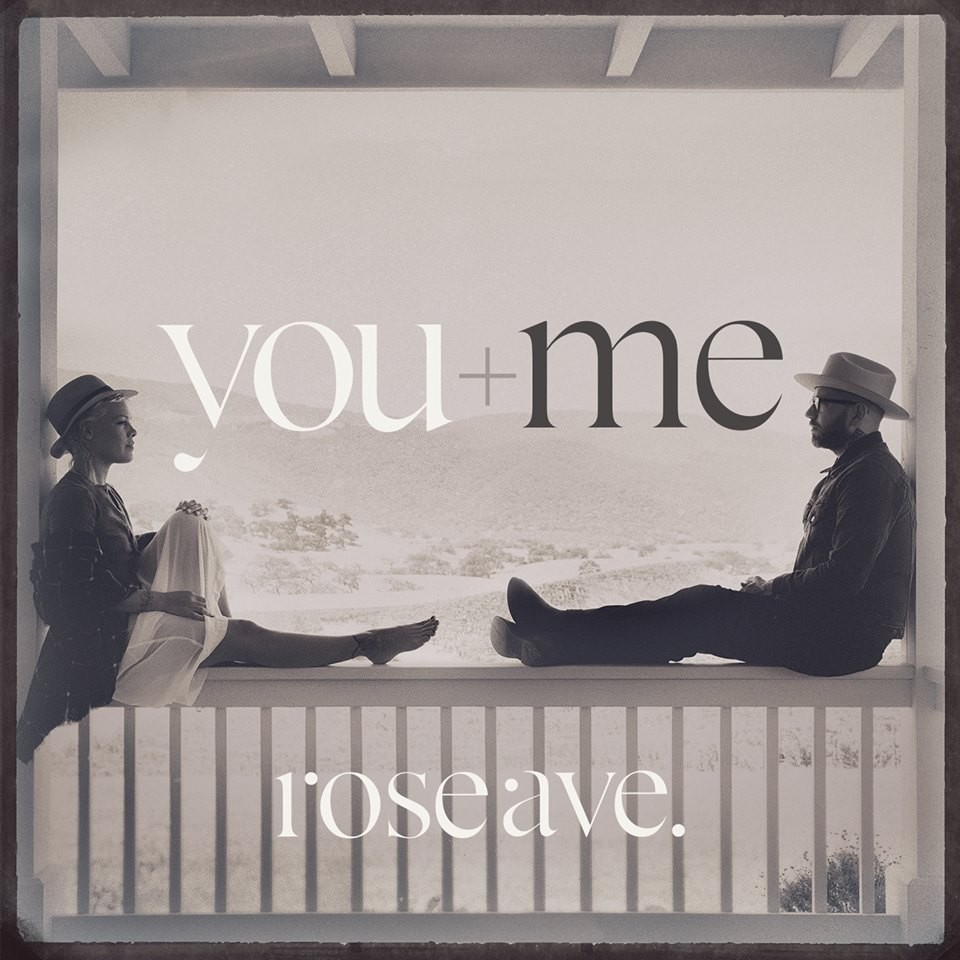 P!nk And Dallas Green Become You+Me, Reveal New Projects | you+me
