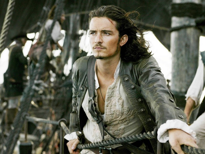 Orlando Bloom Wants To Return For 'Pirates Of The Caribbean 5' | Orlando Bloom
