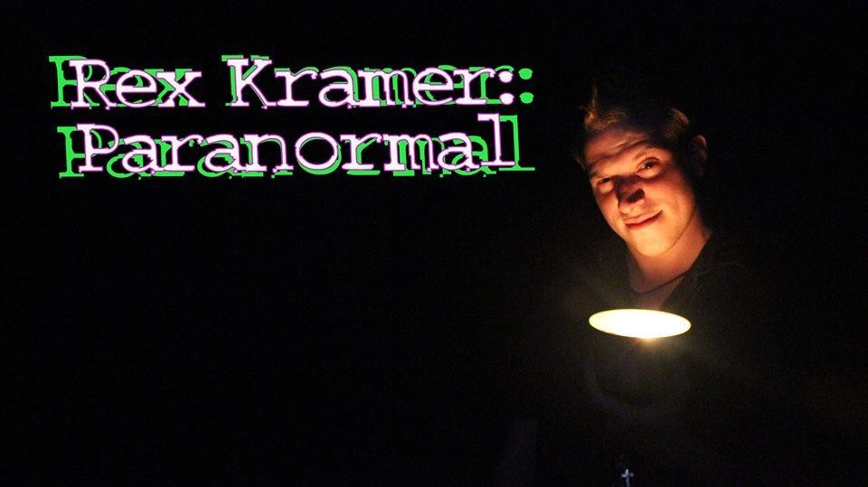 YouTube Tuesday Introduces You To Rex Kramer: Paranormal | Paranormal
