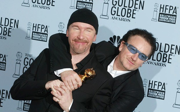 Dreams Do Come True: U2 Drop New 'Songs Of Innocence' Album | U2
