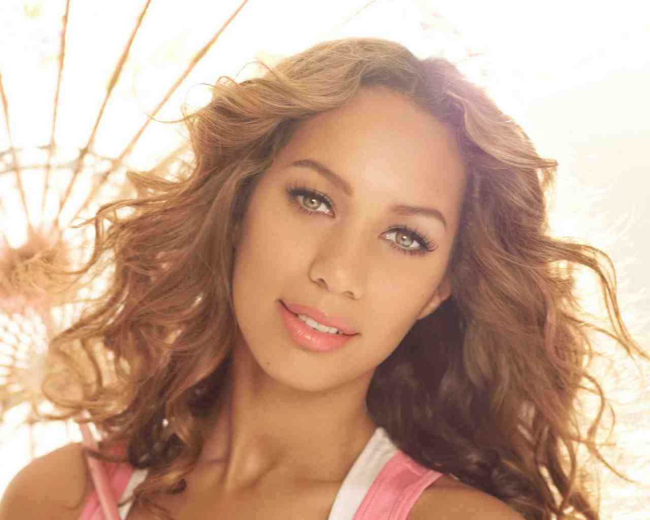 Leona Lewis Talks Depression And Her Label Split | Leona Lewis