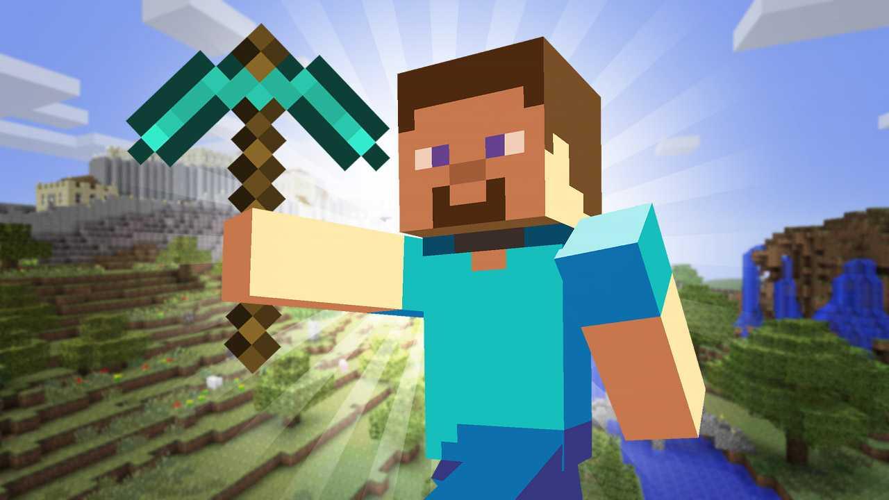 Microsoft In Talks To Buy Minecraft Developer | Minecraft