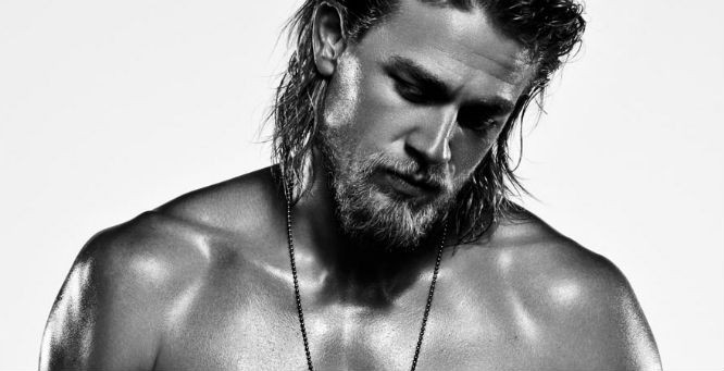 Charlie Hunnam Left 'Fifty Shades Of Grey' Role Due To 'Nervous Breakdown' | Charlie Hunnam