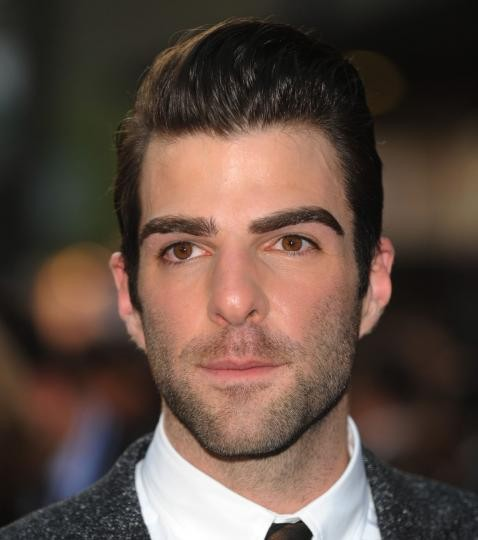 Zachary Quinto Pulls No Punches In New Series 'The Slap' | Zachary Quinto