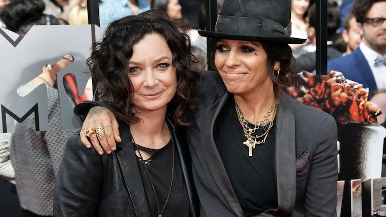 Baby Joy! Sara Gilbert Announces Pregnancy On The Talk | sara gilbert