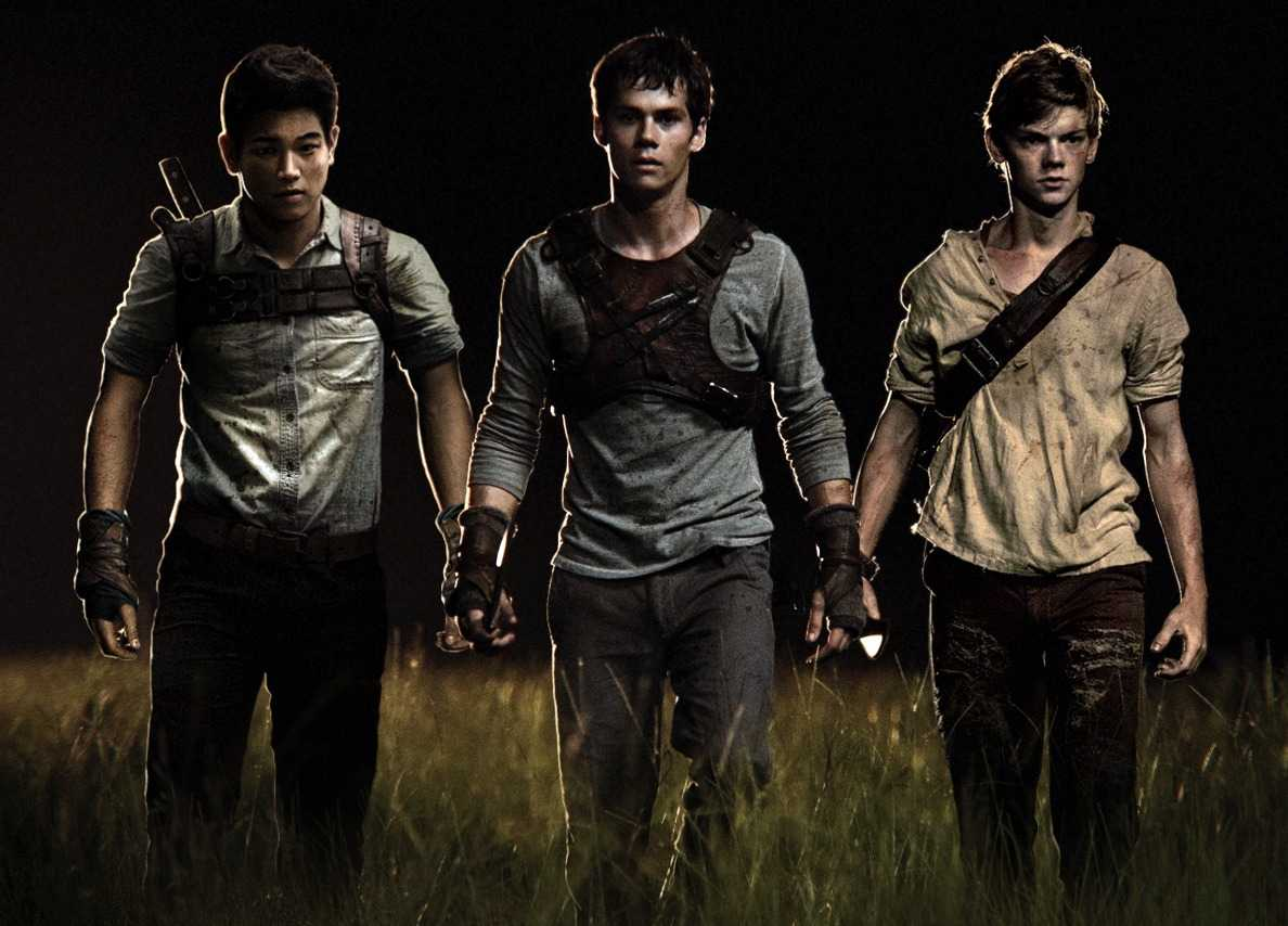 The Maze Runner Sequel Gets The Green Light Before First Movie Hits Theaters | The Maze Runner