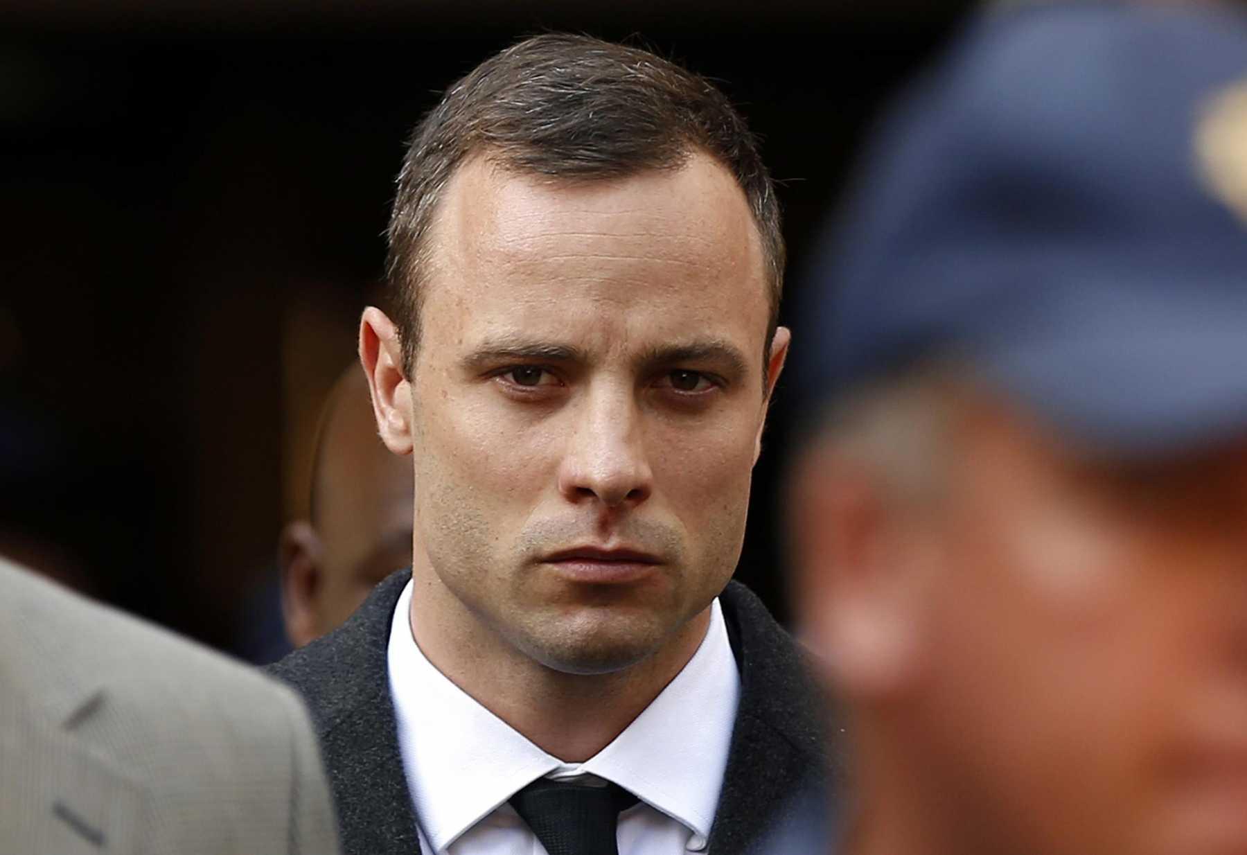 Oscar Pistorius Found Not Guilty Of Premeditated Murder | Oscar Pistorius
