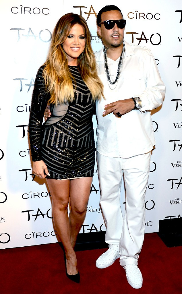 Khloe Kardashian Calls It Quits With French Montana: Is She Still In Love With Ex Lamar Odom? | Khloe Kardashian