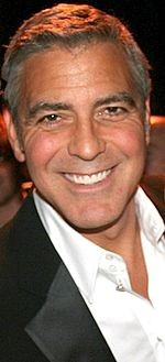 Will George Clooney Be Joining The Crawleys For Christmas At Downton Abbey? | george clooney