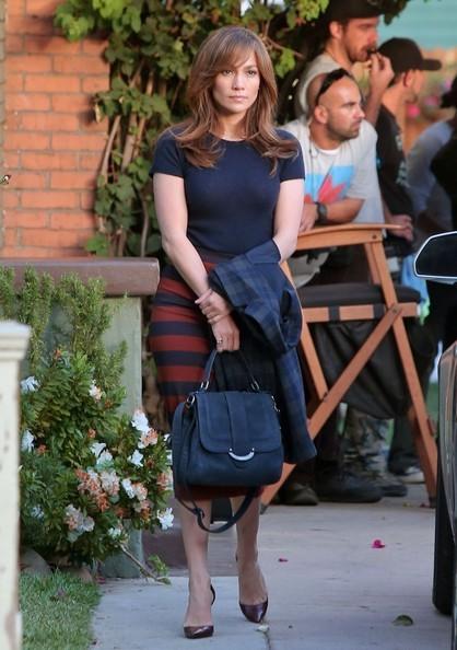 Jennifer Lopez Stars In First Trailer For Thriller 'The Boy Next Door' | The Boy Next Door