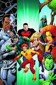 DC's 'Titans' May Crash From Comics Onto TV Screens | Titans