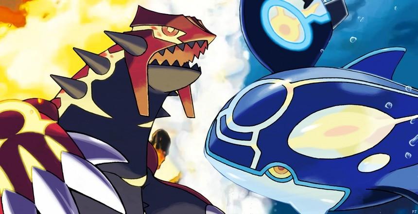 New Mega Pokemon Announced For 'Omega Ruby' And 'Alpha Sapphire' | Pokemon