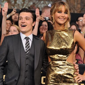 Josh Hutcherson Defends Jennifer Lawrence After Nude Photo Leak | Josh Hutcherson
