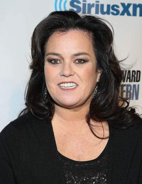 Rosie O'Donnell Returns To The View, And We're Rooting For Her | Rosie O'Donnell