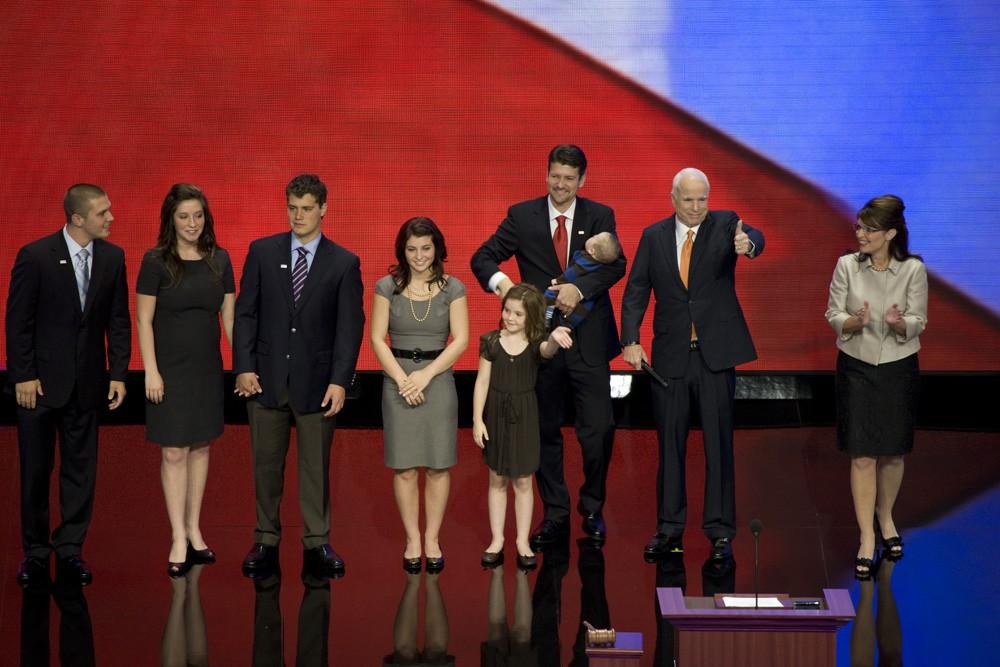 Members Of The Palin Family Involved In Drunken Brawl In Alaska | Palin