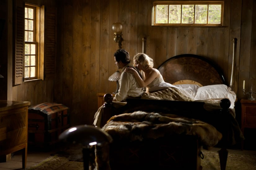 First 'Serena' Trailer Hits Starring Jennifer Lawrence and Bradley Cooper | Serena