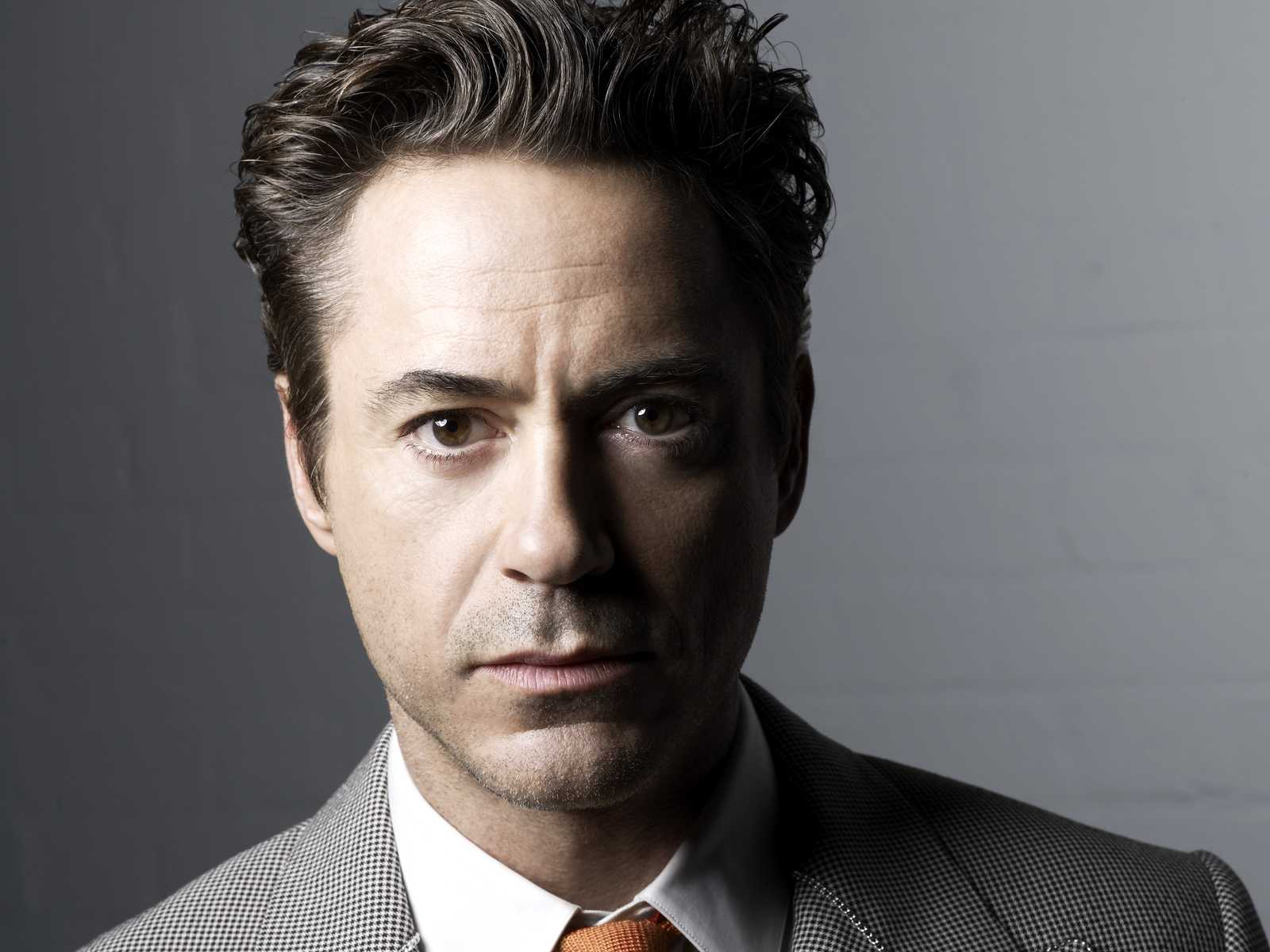 Robert Downey Jr. To Star In 'Assassin's Creed' Movie? | robert downey jr