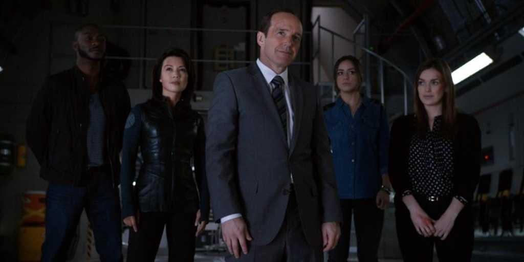 Take A Drive On The Highway To Hell In New Agents Of SHIELD Trailer | Agents of SHIELD