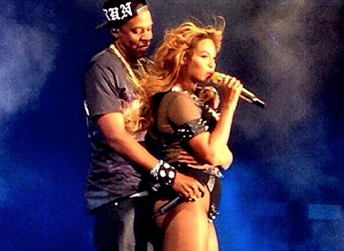 OMG: Is Beyonce PREGNANT With Her Second Child? | Beyonce