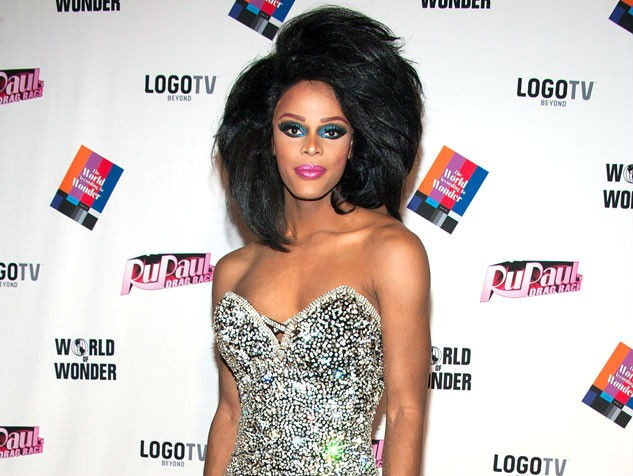 'RuPaul's Drag Race' Winner Tyra Sanchez Arrested For Assault | Tyra Sanchez