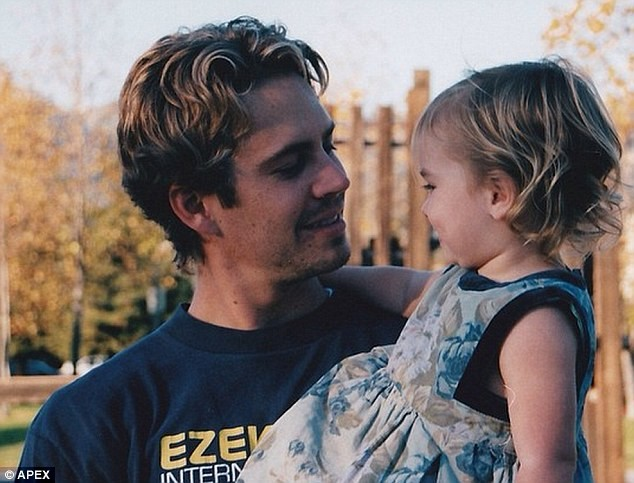 Meadow Walker Remembers Paul Walker On His 41st Birthday | Paul Walker