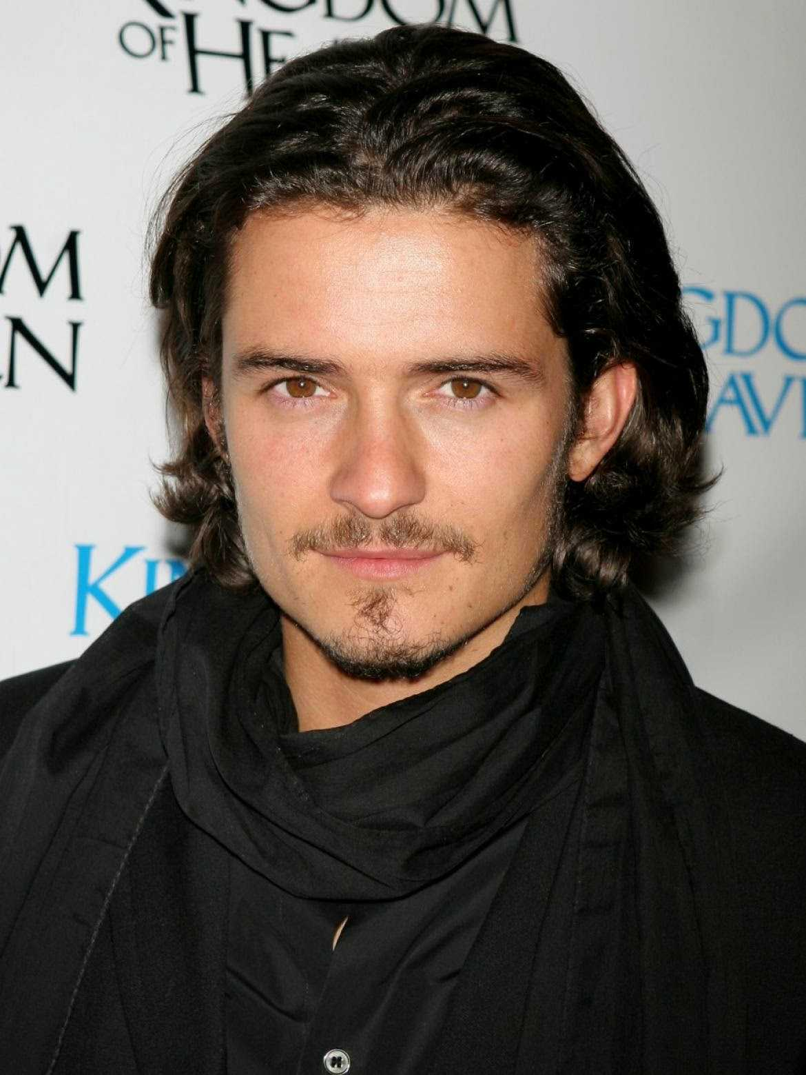 Orlando Bloom returns to the Pirates of the Caribbean 08/17/2015 32