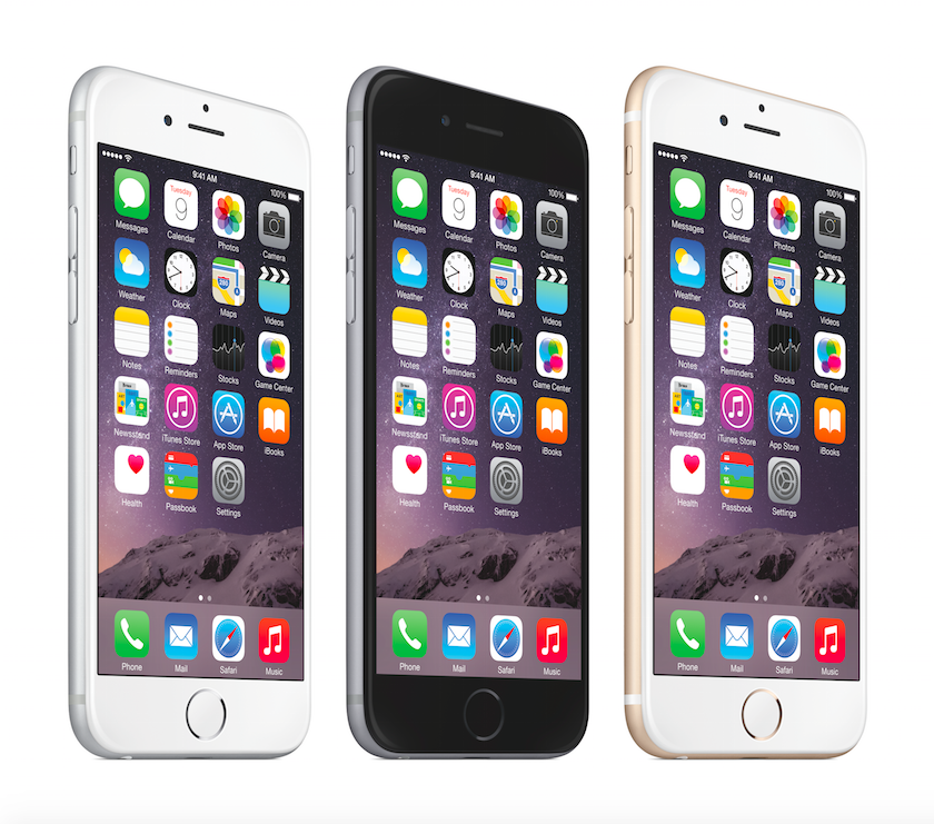 Apple Confirms Record-Breaking 4 Million iPhone 6 Pre-Orders In First 24 Hours | iPhone 6