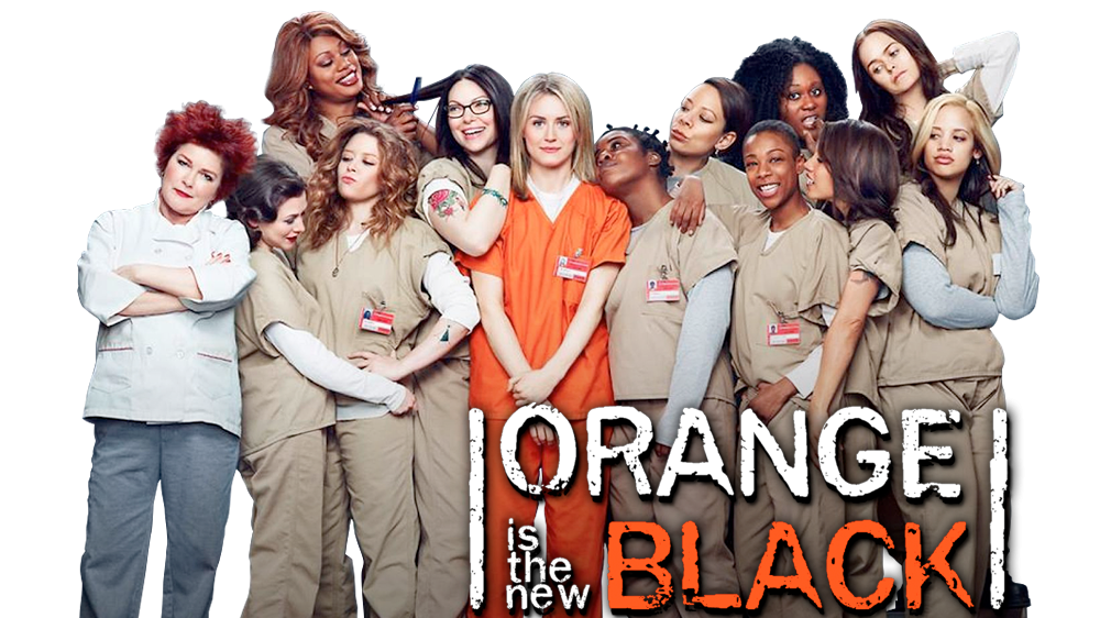 This Orange Is The New Black / Golden Girls Mash-Up Is EVERYTHING | Orange Is The New Black
